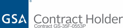 GSA Contract Holder Logo w Contract Number